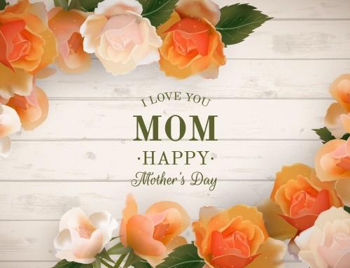 Upominek na Dzień Matki